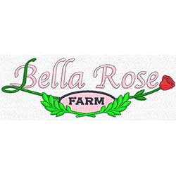 Logo-Bella Rose Farm