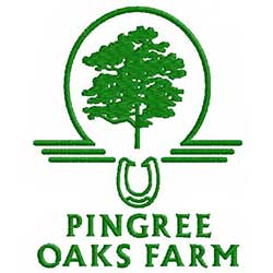 Logo-Pingree Oaks Farm