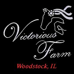Logo-Victorious Farm