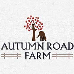 Logo-Autumn Road Farm
