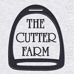 Logo-The Cutter Farm