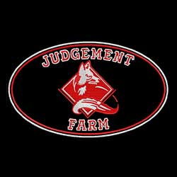 Logo-Judgement Farm