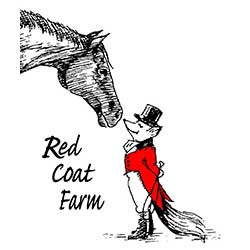 Logo-Red Coat Farm